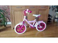 "kids bike angel 14"""