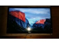 32 inches LED TV Celcus DLED32167HD HD Ready LED TV 1080p