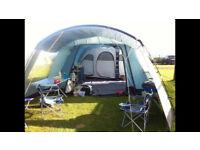 Vango Sungari 600 Tent Package