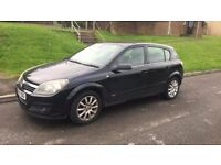 Vauxhall Astra Spare or Repair