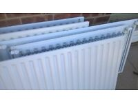 ASSORTED RADIATORS.....GOOD QUALITY