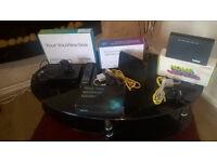 x2 talktalk routers + your youviewbox !!! vgc !!!