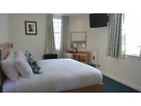 Double Room Ground Floor Available