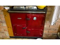 Rayburn Cooker - Good Condition - Open to Offers