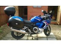 suzuki gsx650f motorcycle [ DEPOSIT TAKEN ]