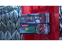 avenegers dolls x2 new and selaed