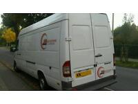 MAN and VAN REMOVALS-RELIABLE-LAST MINUTE-HOUSE MOVES/OFFICES/STUDENT/STORAGE/FURNITURE ASSEMBLING