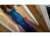 Mac duggal sequin dress
