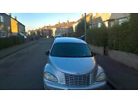 Chrysler Cruiser hatchback 2003 Automatic
