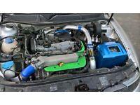 Seat Leon Turbo 1.8 20v 270+BHP 2004