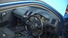 VW Polo 1.4 Urgent sale !!!
