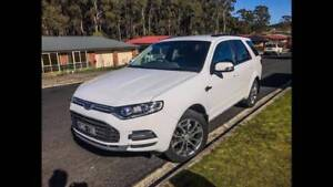 Ford Territory Titanium, 7 Seats, Diesel - BARGAIN