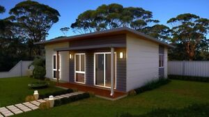 Granny Flat type accomodation  wanted!! Adelaide CBD Adelaide City Preview