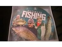 John Wilson, Matt Hayes, Kev Green DVDs collection