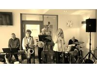 Deja vu Jazz Band Available for bookings