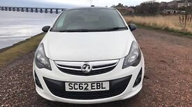 Vauxhall Corsa 1.3 Cdti Ecoflex Limited Edition (Further Reduced)