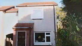 Three bedroom house to rent, Kinghorn