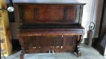 Sames piano for sale Cambridge Park Penrith Area Preview