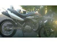 2XRS 125 HONDAS