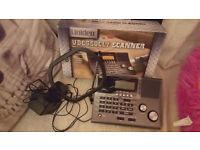 UBC360CLT Radio Scanner