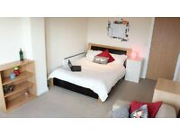 STUDENT PENTHOUSE FLAT AVAILABLE JUNE - S2 4RR - No fees - Private let - £115 PPPW
