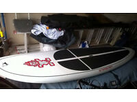 Starboard paddleboard sup