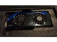 Nvidia GTX 670 Twin frozr