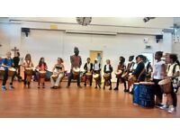 African Drumming - Great 4 Childrens Parties / Corporate Events / Team Building / Stag - Hen Nights