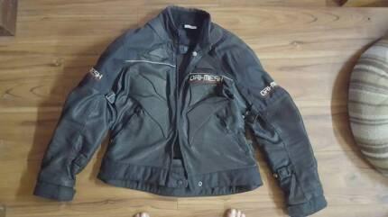 Mens dri rider jacket and pants