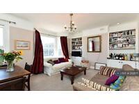 2 bedroom flat in Battersea, London, SW11 (2 bed)