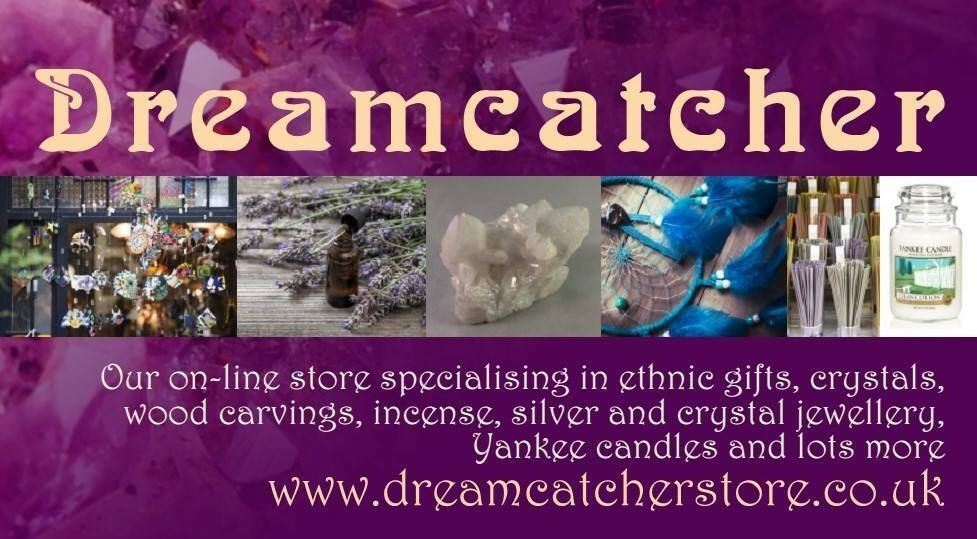 Dreamcatcher Store