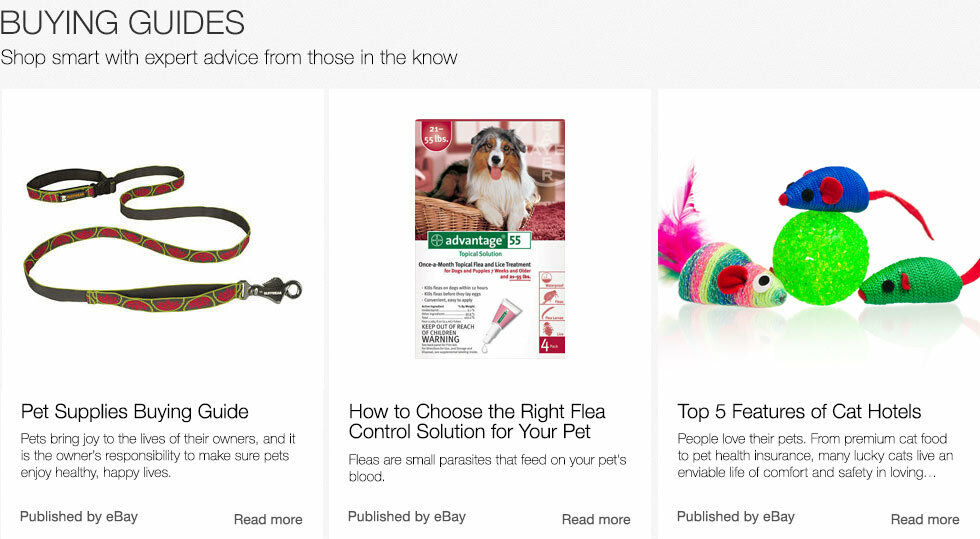 Buying Guides   Shop smart with expert advice from those in the know.