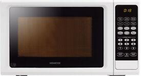 KENWOOD K25MW14 Solo Microwave - White 99