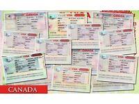 Canada Work Permit, Canada Visa , Canada Immigration, Canada Student Visa ,