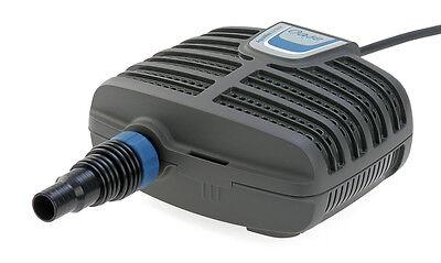 OASE 57623 AquaMax Eco Classic 3600 gph Pond Pump-handles solids & cheap to run