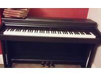 AXUS D2 Digital Piano