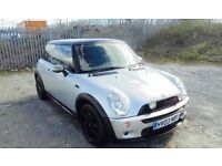 2003 MINI ONE 1.6 EXTERIOR STYLING - FREE DELIVERY - WARRANTY AVAILABLE