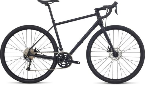 18 Specialized Sequoia - Black/Graphite - Reg. $1400
