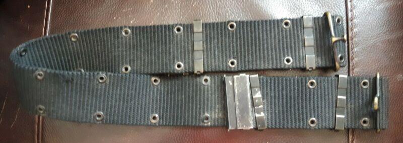 LC1 Individual Equipment Gear Belt Size Medium