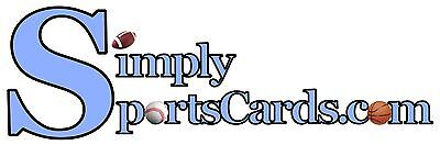 leewmds Simply Sports Cards