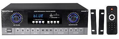 karaoke amplifier for sale  Shipping to Canada