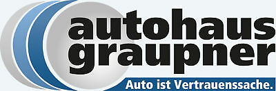 Audi VW Autohaus Graupner GmbH