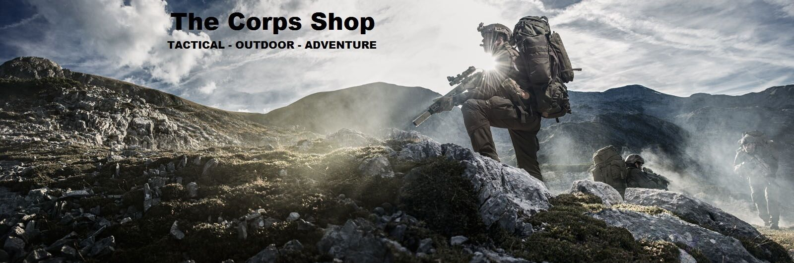 The Corps Shop