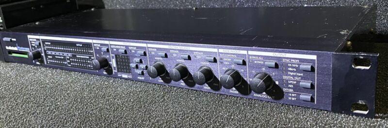 TC ELECTRONIC FINALIZER EXPRESS studio mastering processor