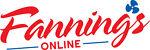 Fanning's Online