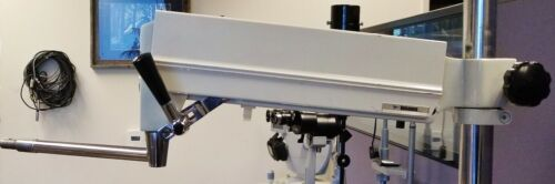 Reliance Phoropter Arm