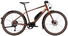 Brand New Kona Dew Electric Urban Bike 2021