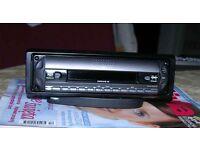 SONY CAR CD/RADIO/ CAR/ VAN/