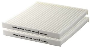 2-PACK-2011-2013-Hyundai-Sonata-Cabin-Air-Filter-Fits-OEM-3SF79-AQ000
