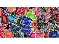 250 GB DEFINITIVE USED STAMPS